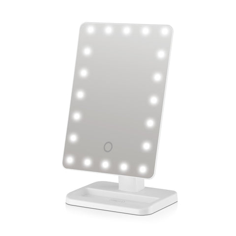 Lurella Cosmetics - Starbright LED Mirror White