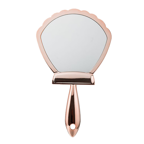 Lurella Cosmetics - Shell Shock Mirror Rose Gold