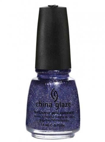 China Glaze 2014 Twinkle 'Chillin' with my Snowmies'