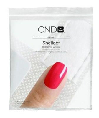 "CND Shellac Paradise Collection ""Electric Orange"""