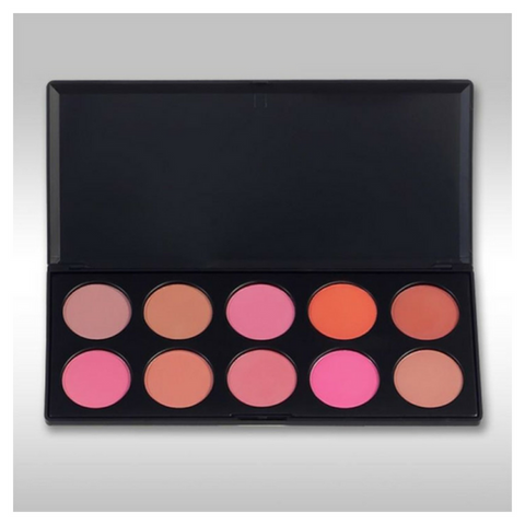 Wet n Wild - Color Icon Blush Apri-Cot in th Middle