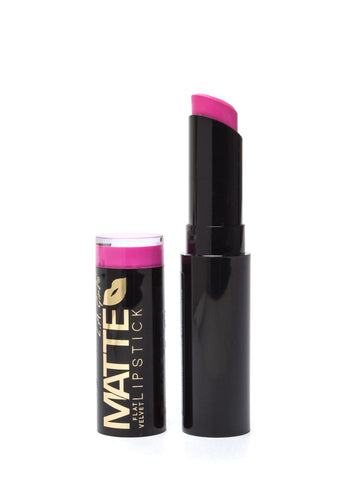 L.A. Girl Flat Matte Velvet Lipstick 'Carried Away'