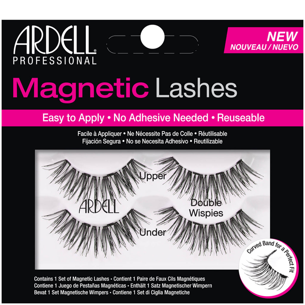 Ardell - Magnetic Lashes Double Wispies
