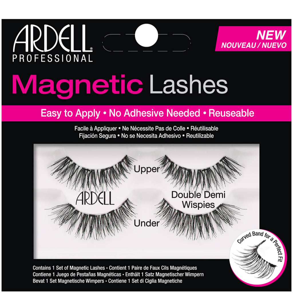 Ardell - Magnetic Lashes Double Demi Wispies