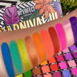 BPerfect Cosmetics - Stacey Marie Carnival III Love Tahiti Palette