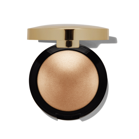 Milani Cosmetics - Baked Highlighter Champagne D'oro