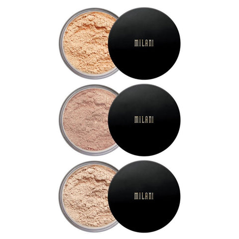 Milani Cosmetics - Make It Last Setting Powder
