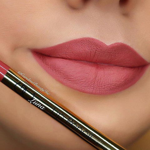 Gerard Cosmetics Lip Pencil 'Luna'