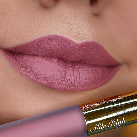 Gerard Cosmetics Hydra Matte Liquid Lipstick 'Mile High'