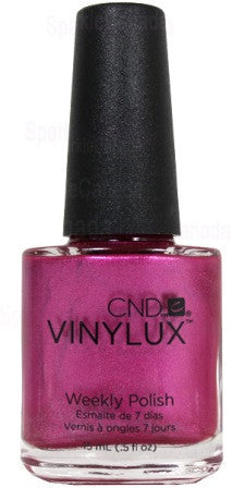 "CND Vinylux 2014 Paradise Collection ""Sultry Sunset"""