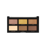Profusion - Highlight & Contour II Palette