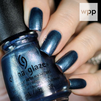 China Glaze 2014 Twinkle 'December to Remember'