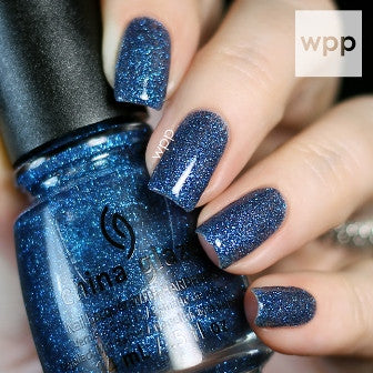 China Glaze 2014 Twinkle 'Feeling Twinkly'
