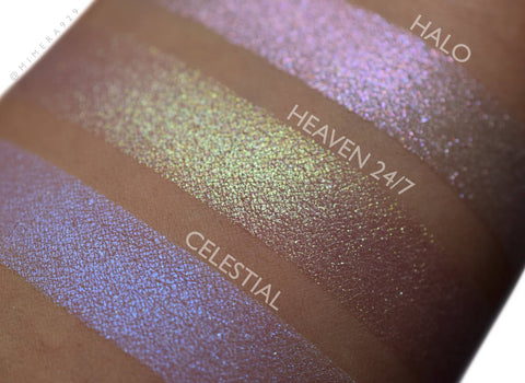 Lime Crime Hi-Lite Palette - Angels