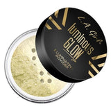 L.A. Girl - Luminous Glow Illuminating Powder 24K