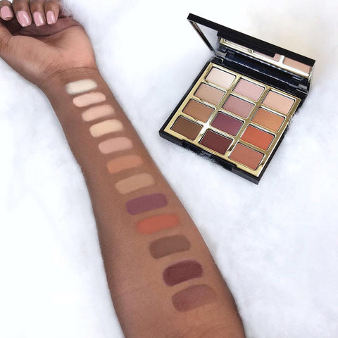 Milani Cosmetics - Most Loved Mattes Palette