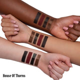 Wet n Wild - Rebel Rose Eyeshadow Quad House of Thorns