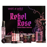 Wet n Wild - Rebel Rose Full Collection Box