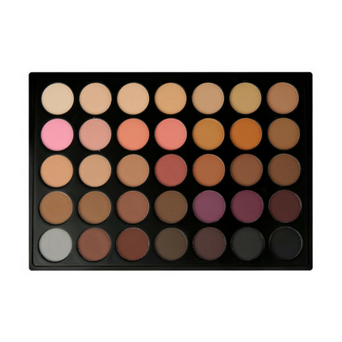 BeBella Cosmetics - Basic Beaus & Basic Browns Set