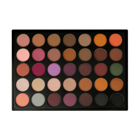 Garbo & Kelly - Overnight Sensation Eyeshadow Palette