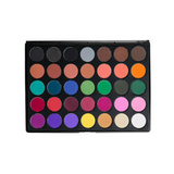 Morphe - 35C Multi-Color Matte Palette