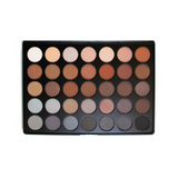 Morphe - 35K Color Koffee Palette