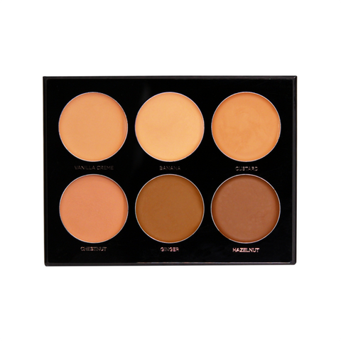 Profusion - Conceal Palette
