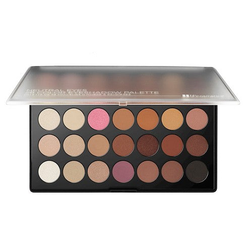 BH Cosmetics - Neutral Eyes Palette