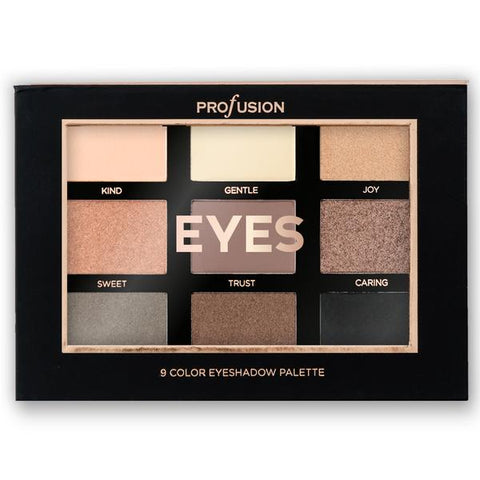 Profusion - Eyes Palette