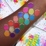 Beauty Creations - Splash of Hues Set