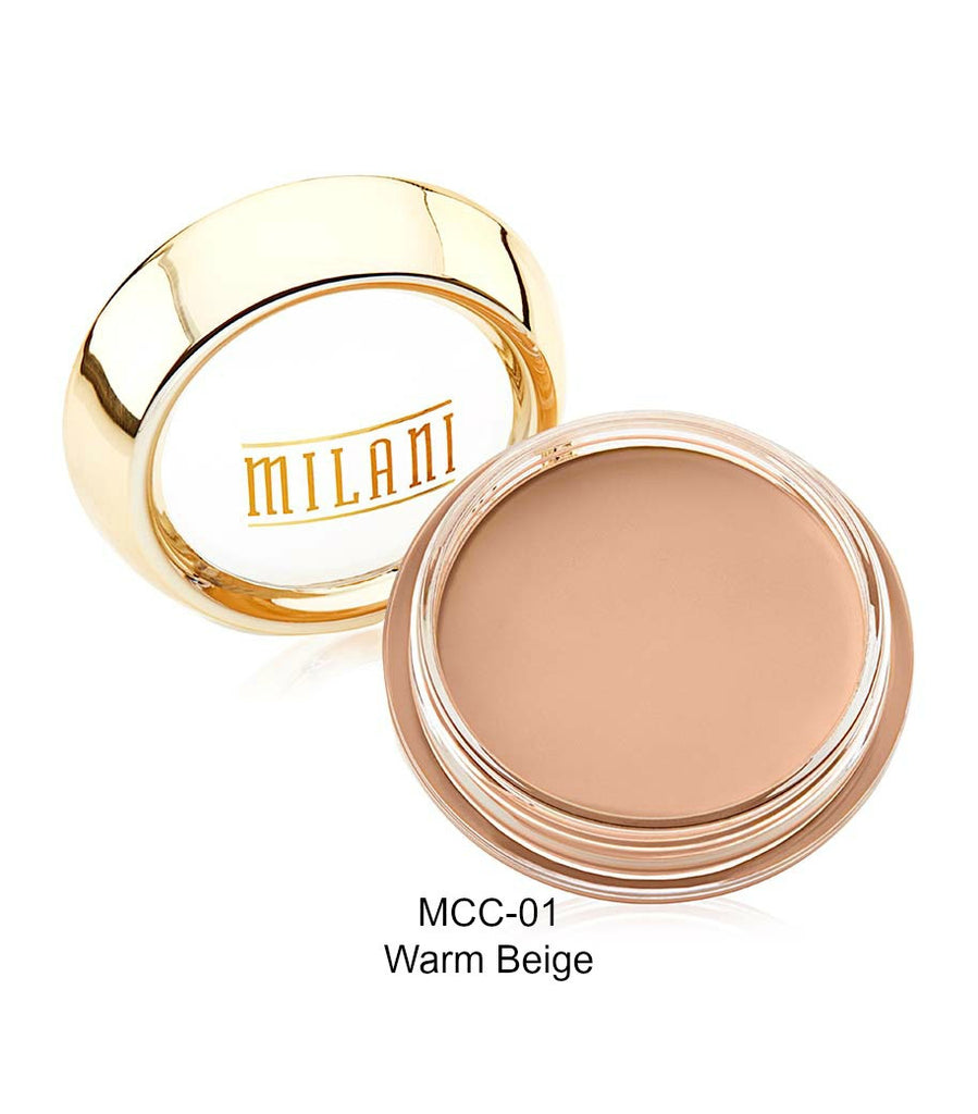 Milani Cosmetics Secret Cover Concealer Cream