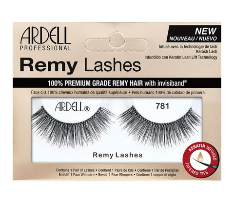 Ardell - Remy Lash 781