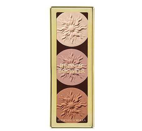 Physicians Formula - Bronze Booster Highlight & Contour Palette Matte Sculpting