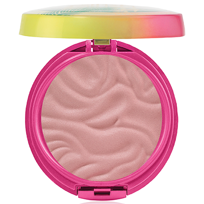 Physicians Formula - Murumuru Butter Blush Plum Rose