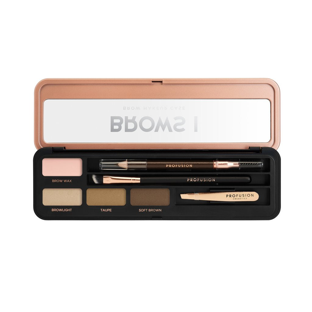 Profusion - Brows I Case