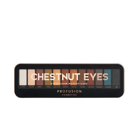 Profusion - Chestnut Eyes Case
