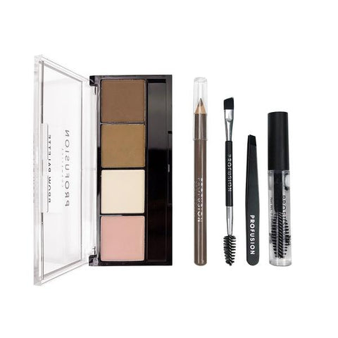 Profusion - Brow Kit Light/Medium