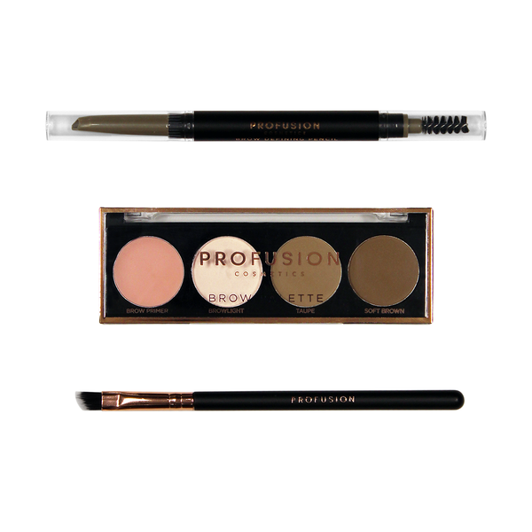 Profusion - Beautiful Brows Light/Medium