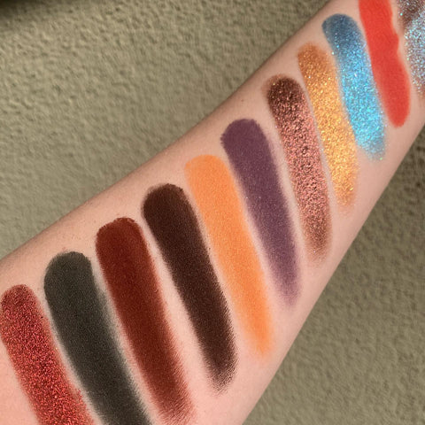 Moonslice Beauty - New Moon Palette