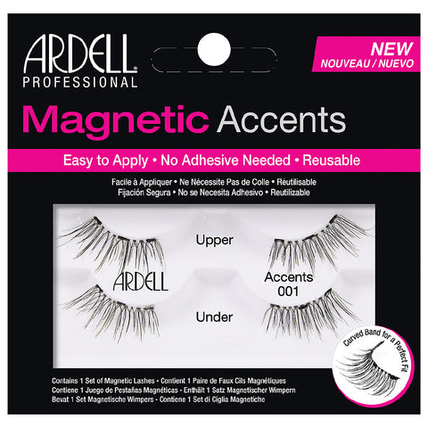 Ardell - Magnetic Lashes Accents 001