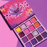 Kara Beauty - Purple Haze Palette