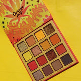 Kara Beauty - Orange Pop Palette