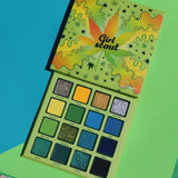 Kara Beauty - Girl Scout Palette