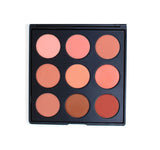 Morphe - The Naturally Blushed Palette