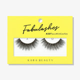Kara Beauty - Fabulashes 3D Faux Mink Lashes