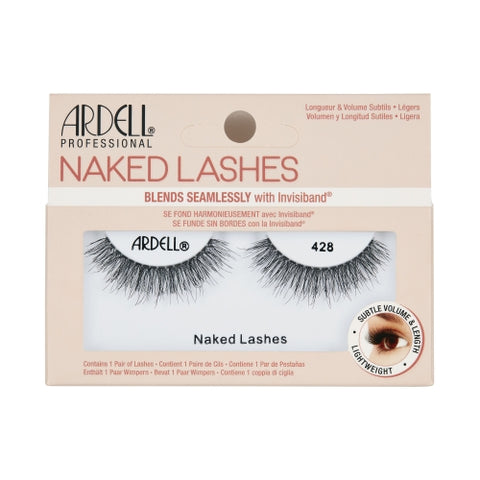 L.A. Colors - 3D Faux Mink Lashes Tristan