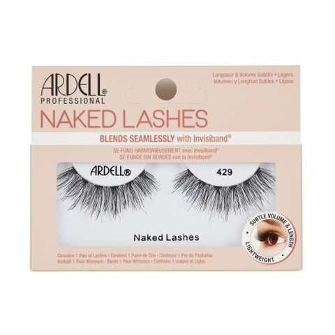LA Splash Cosmetics - Lash Tease Wickedly Divine