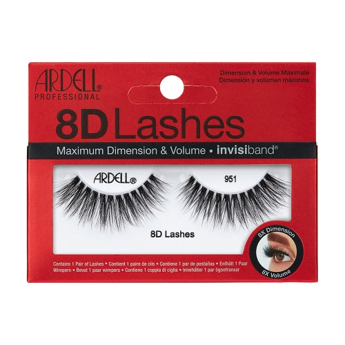 Ardell - 8D Lashes 951