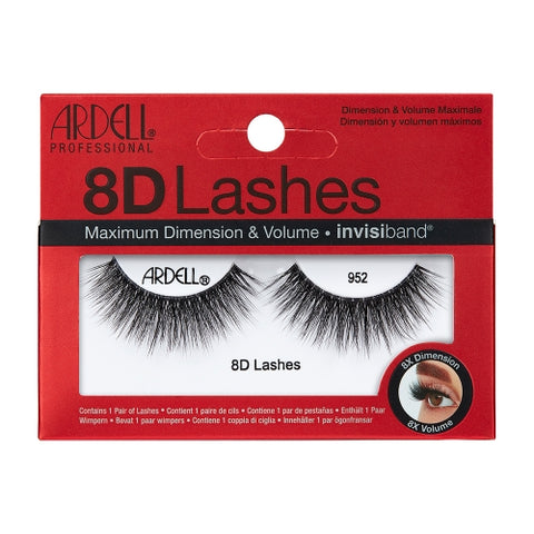 Ardell - Faux Mink Wispies Lashes