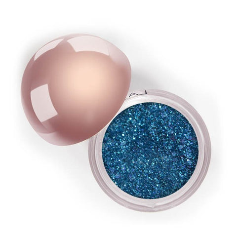 LA Splash Cosmetics - Crystallized Glitter Adios MF